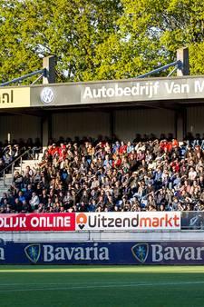 FC Utrecht verwacht volle bak in Waalwijk