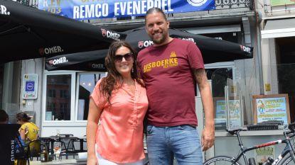"""""""Voor een supportersavond hebben we al niet genoeg plaats meer"""": Remco Evenepoel-fanclub in Geraardsbergen heeft er op paar dagen dertig nieuwe leden bij"""