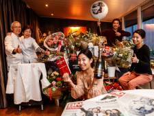Familie Tsang van Michelin-restaurant O&O in Sint Willebrord: 'Alles is veranderd'