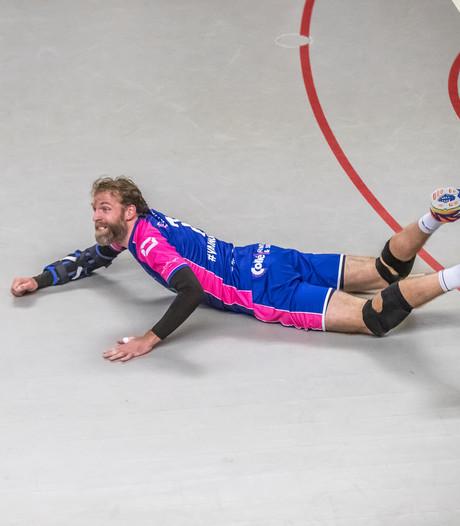 Topvolleybal Zwolle haalt niets weg bij Orion