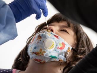 Coronacijfers dalen traag verder in Zuid-West-Vlaanderen, nog zo'n 600 positieve gevallen per week