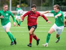 SC Bemmel zeer effectief in Betuwse derby tegen RKHVV