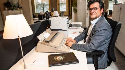 """Hackers sturen gemeente 30 jaar terug in de tijd: """"Typemachines blijken onze redding"""""""