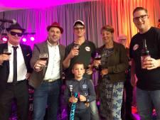 Nieuw bier in Goirle is eerbetoon aan Willem van Erven: 'k Wil 'm