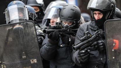 Franse wapenuitvoer daalt, maar België blijft een van de voornaamste klanten