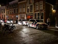 Waarschuwingsschot en aanhoudingen bij feest jongeren in Middelburg