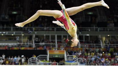 Antwerpen kandidaat gaststad WK Artistieke Gymnastiek 2023