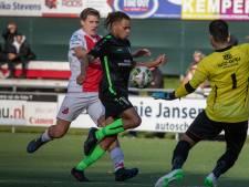 Berkum houdt geraamte van selectie vast, ook Johnsen Bacuna (35) blijft in Zwolle