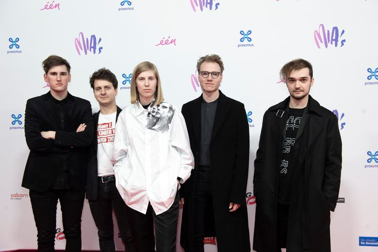 MIA's 2019   Whispering Sons