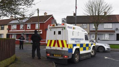 """Bom ontdekt onder auto Noord-Ierse agent: """"Uitgevoerd door gewelddadige republikeinen"""""""