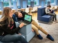 Zo houd je een open dag tijdens de lockdown: privétour met docent of interactief schoolspel