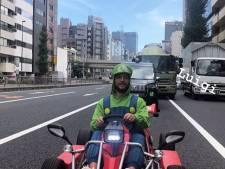Luigi Mertens in Tokio, Insigne geniet van vrije dag in Capri