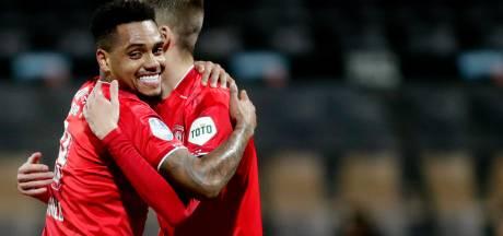 FC Twente en Heracles beginnen weer: genieten van Danilo en Ebuehi, hopen op Blaswich en Zirkzee