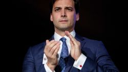 Verkiezingen Nederland: rechts-populistische partij FVD stevent af op grote overwinning