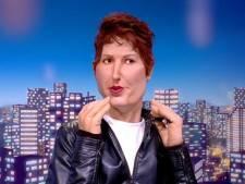 Natacha Polony parle de sa marionnette des Guignols ratée