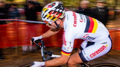 """Geen geld, geen ploegen, geen renners, grote crosslanden van weleer tellen niet meer mee: """"Enige manier op succes: België kopiëren"""""""