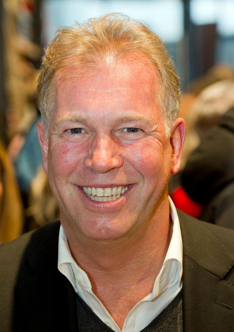 Marcel Boekhoorn in 2013. Beeld anp