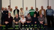 Senioren leren vallen zonder zorgen