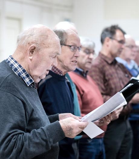 Kerkkoor Stokkum stopt na 53 jaar: 'Een aderlating, maar het is niet anders'