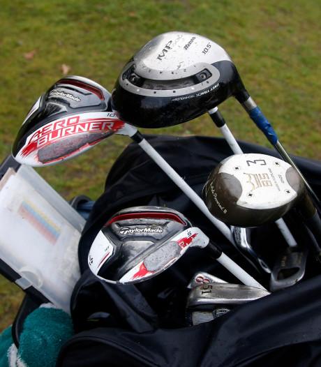 Groene golfbaan vergrijst in rap tempo