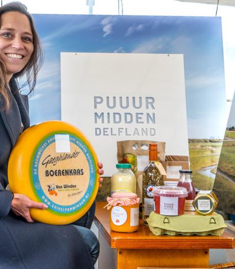 Midden-Delfland de boer op met campagne PUUUR