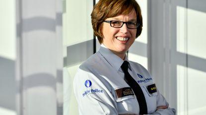 Cathérine De Bolle officieel benoemd tot eerste vrouwelijke baas van Europol