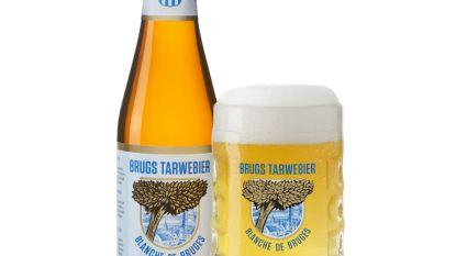Brugs Tarwebier pakt zes maanden na comeback meteen eerste prijs op World Beer Awards