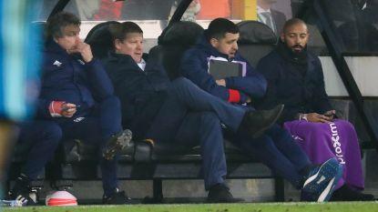 """Marc Degryse: """"Niet het ontslag van Vanhaezebrouck heeft me verrast, wel de timing"""""""