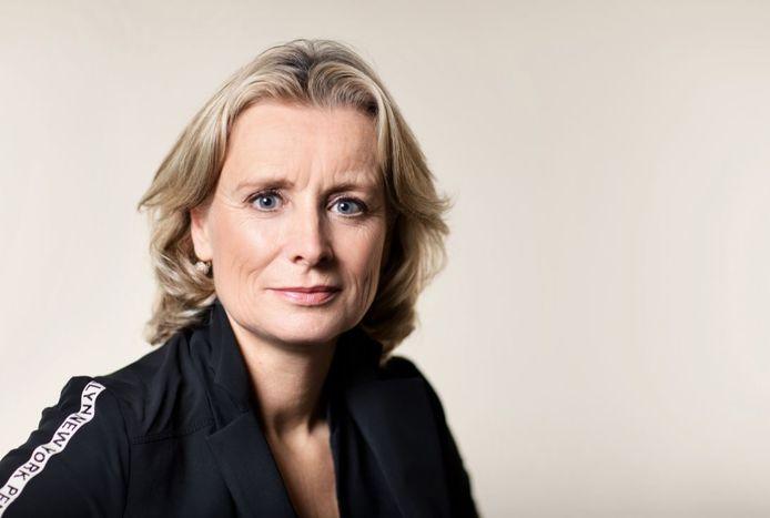 Marlous Siemelink-Amse is de nieuwe bestuurder van scholenkoepel De Mare (Stichting openbaar basisonderwijs Salland).