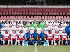 Live: FC Volendam - Helmond Sport
