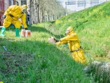 Al 32 keer drugsafval gevonden in Brabant in eerste vier maanden van 2018