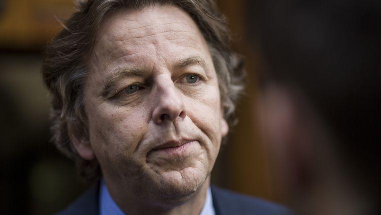 Minister Koenders. Beeld Freek van den Bergh / de Volkskrant