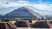 Nieuwe vondsten in Teotihuacán duiden op vroege contacten met Maya's