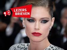 Reactie op Doutzen: 'Onder de noemer vrijheid van meningsuiting blijft ze onwaarheden verspreiden'