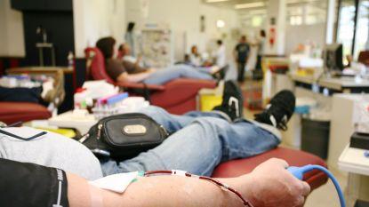 Geen leeftijdsgrens meer op bloed geven