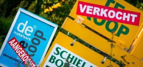 Moordende concurrentie op woningmarkt: slagingskans slechts 10 procent
