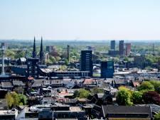 Tilburg is financieel de meest gezonde gemeente van Nederland