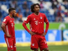 Bayern gaat na 295 dagen zonder nederlaag af bij Hoffenheim