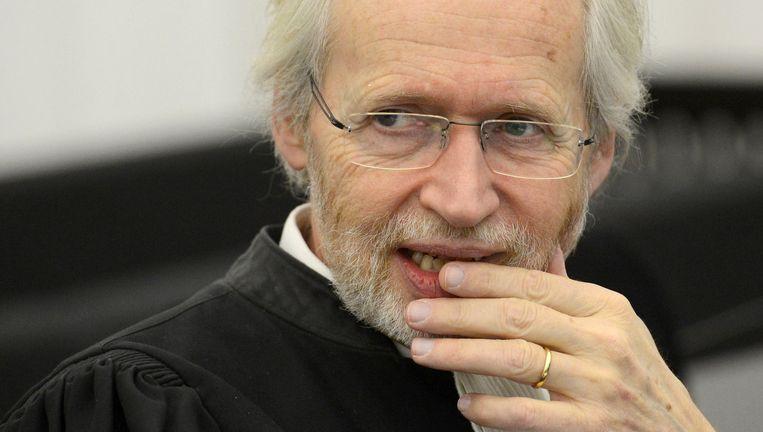 Raadsman Filip Van Hende was bijzonder scherp voor de betrokken artsen van het UZ.
