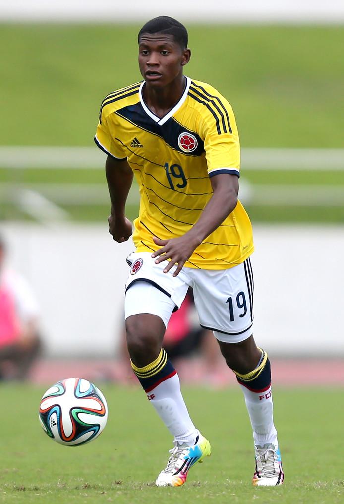Luis Orejuela.