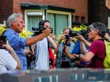 Pegida 'heeft nog een appeltje te schillen' met Eindhoven