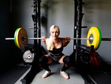 Hoogbloklandse 'powerlift' naar bronzen plak: 'Mentaal zat ik er lekker in'