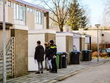 Steekincident in Lelystad: man gewond naar ziekenhuis gebracht