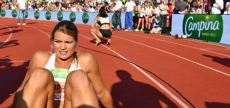 Schippers kijkt uit naar 100 meter op 'vertrouwde' FBK Games
