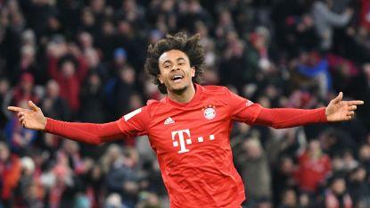Nog geen kwartier gespeeld, maar nu al dé held van Bayern: Duitsland smult van nieuwe Nederlandse diamant