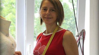 Modeontwerpster Heidi Pascal neemt deel aan Dag van de Ambachten