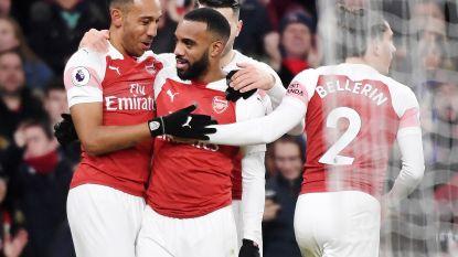 """Arsenal wint Londense clash van Chelsea, Sarri bikkelhard voor zijn ploeg: """"Deze nederlaag was puur aan mentaliteit te wijten"""""""