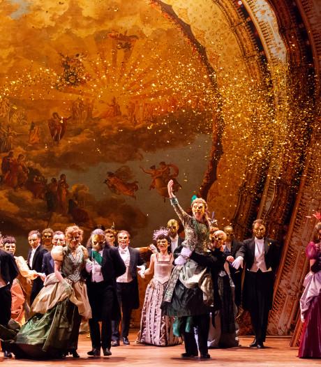 Workshop in aanloop naar Opera op de Parade: 'Dan ben je ultiem voorbereid'