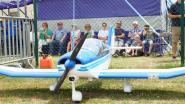 'Fly In' van modelvliegtuigen lokt duizenden liefhebbers naar Wiekevorstse Goorweg