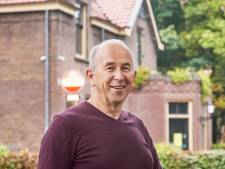 Lintje voor Wouter van Boggelen, voorzitter dorpsraad Keldonk